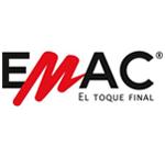 EMAC®, distribuido por DANIEL GARCÍA, SL. en Benifayó.