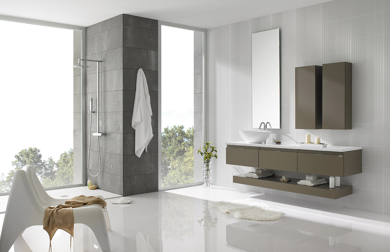 Sanchis espejo y mobiliario bano daniel garc a sl tu - Mobiliario bano ...
