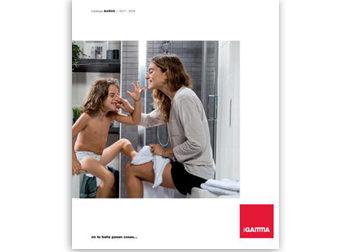 Catálogo BAÑOS / 2017 – 2018, disponible en DANIEL GARCÍA, SL. | Tu tienda GAMMA.
