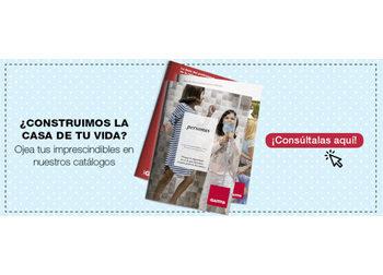 Ojea tus imprescindibles en los catálogos de DANIEL GARCÍA, SL. | Tu tienda GAMMA.