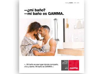 Catálogo BAÑOS | 2019 – 2020, disponible en DANIEL GARCÍA, SL. | Tu tienda GAMMA.